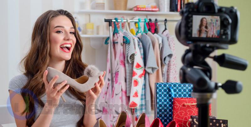 Bisnis dan usaha dagang di bidang fashion