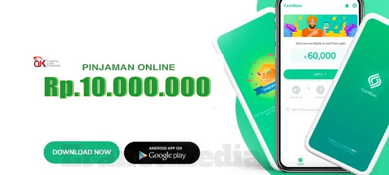 Pinjaman online 10 juta langsung cair tanpa ribet