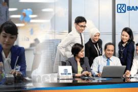 Tabel cicilan/angsuran kredit pinjaman BRI 2018 Terbaru