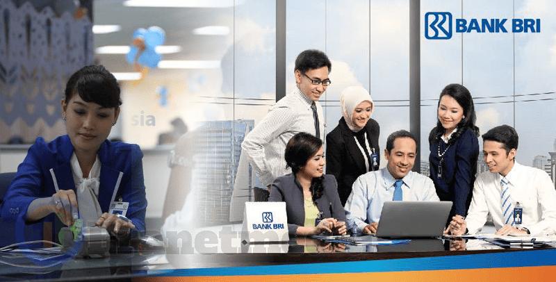 Tabel cicilan/angsuran kredit pinjaman BRI 2019 Terbaru
