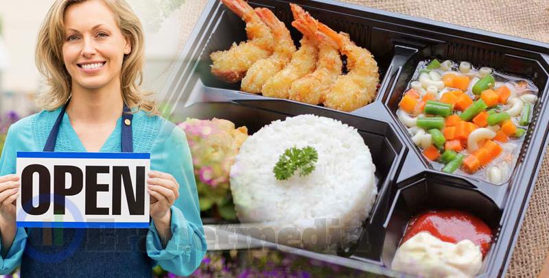 Strategi Memulai Usaha dan Bisnis Kuliner Makanan Ringan