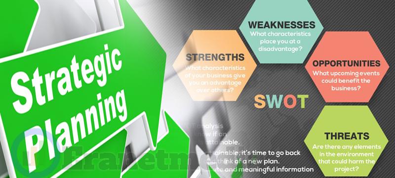 Membuat analisis SWOT, pengertian, dan contoh pada perusahaan dan produk