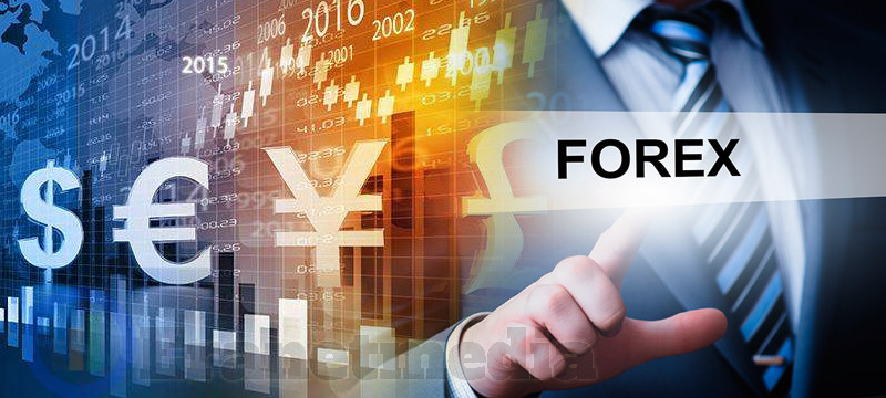 Pengertian dasar forex
