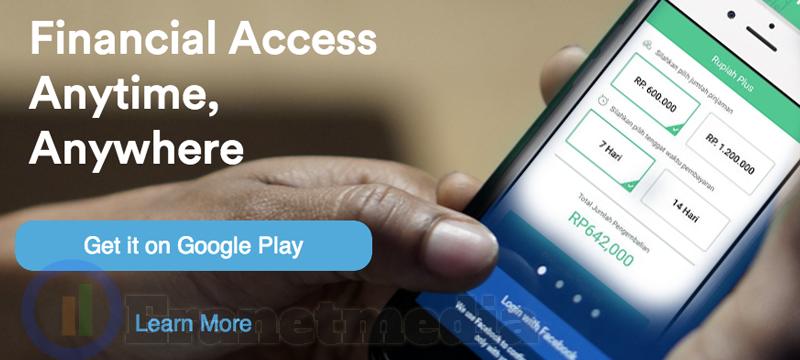 Pinjaman Uang Tunai Cepat Cair dan Proses Mudah Secara Online