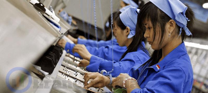 Gaji dan potongan biaya TKI TKW Pabrik dan PRT Taiwan