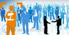 Persyaratan kelengkapan job fair melamar kerja di perusahaan bank kantor alfamart indomaret