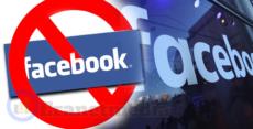 Pemblokiran facebook di Indonesia