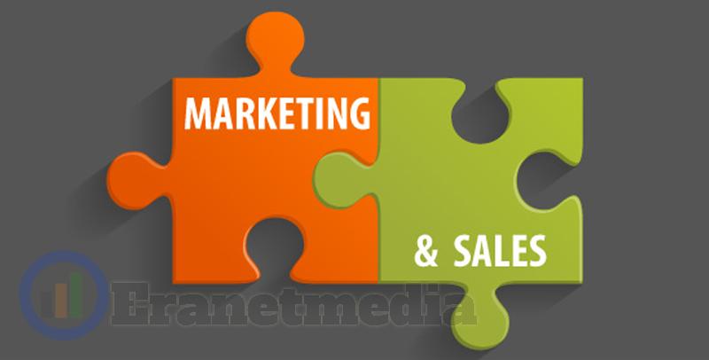 Perbedaan sales dan marketing serta tugas pokoknya
