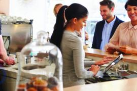 Menjalankan bisnis rumahan dengan omzet besar