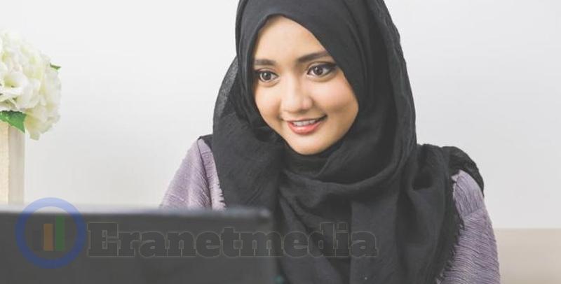 Profesi menjadi blogger muslimah