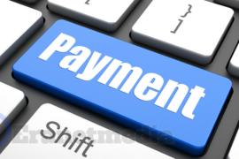 Contoh dan jenis jenis sistem pembayaran e-payment