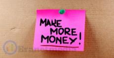 Strategi cara meningkatkan dan memaskimalkan pendapatan keuntungan