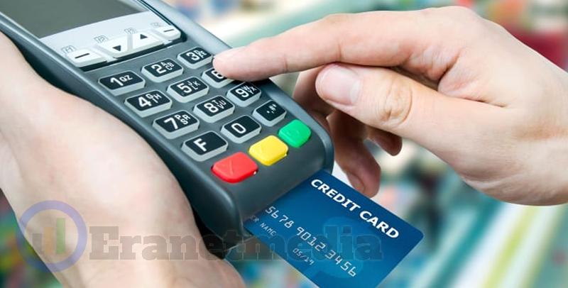 Sistem pembayaran kartu elektronik