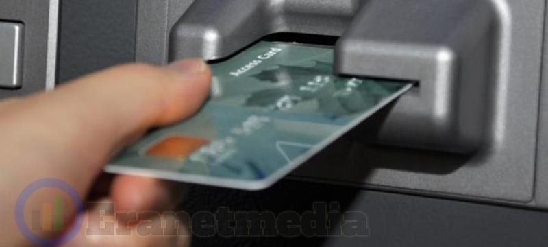 Kartu ATM BRI, BCA, Mandiri Tertelan di ATM bersama