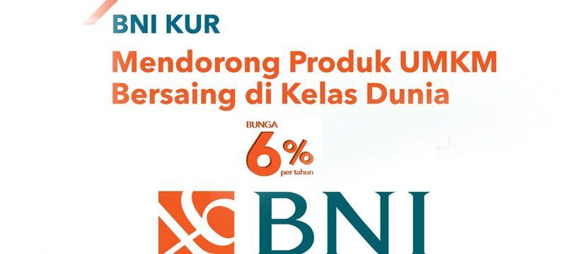 Brosur Tabel Pinjaman KUR BNI 2021 & Simulasi Angsuran ...