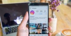 Memulai bisnis online melalui instagram