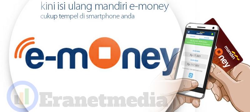 Pengertian Uang Elektronik, Perkembangan dan Sejarahnya di ...