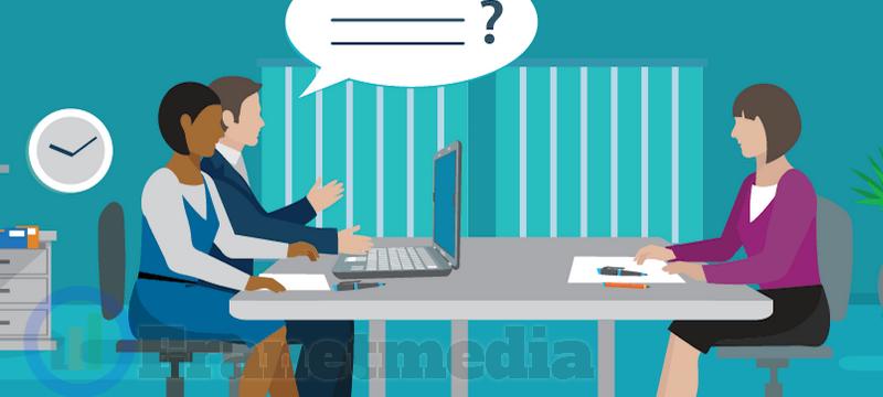 Tips menghadapi interview kerja untuk karyawan baru