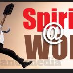 Membangkitkan semangat kerja