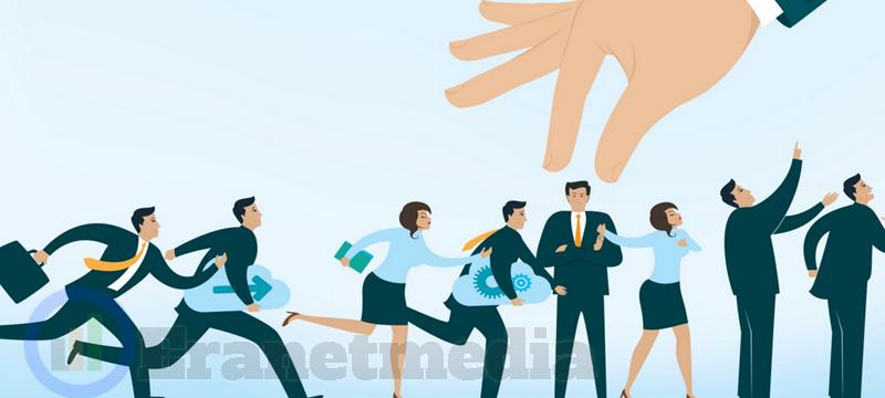 Cara seleksi karyawan perusahaan