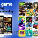 Aplikasi game penghasil uang langsung ke rekening